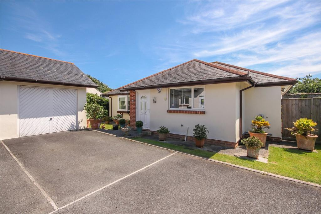 2 Bedrooms Detached Bungalow for sale in The Copse, Chillington, Kingsbridge, TQ7