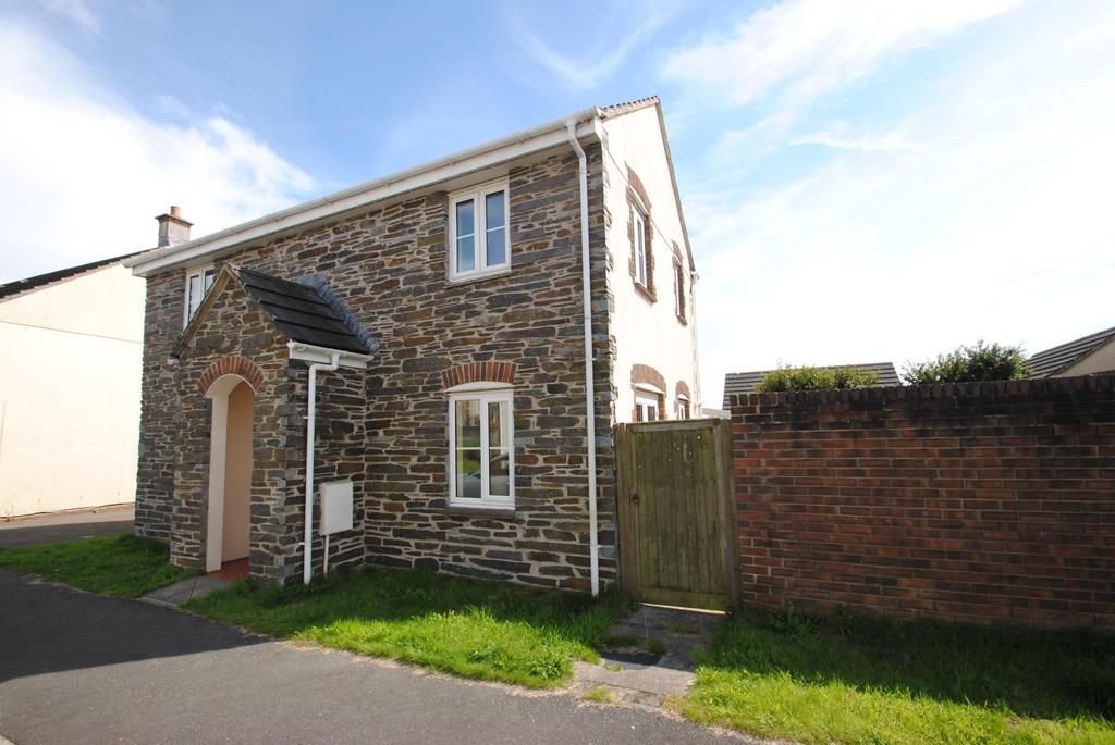 3 Bedrooms Semi Detached House for sale in Robin Drive, Launceston