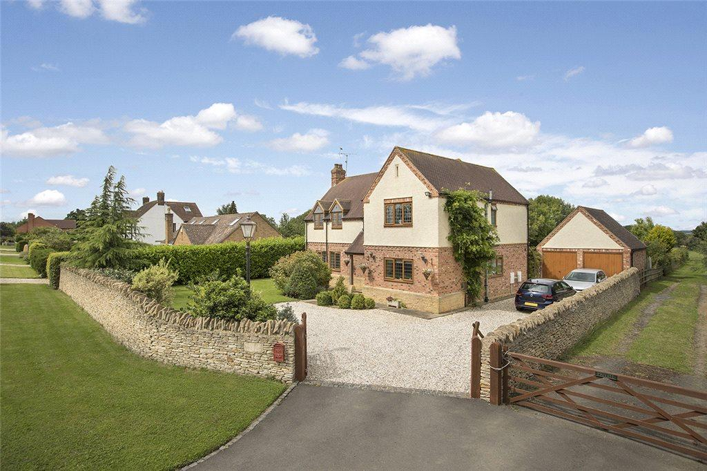 4 Bedrooms Detached House for sale in Leamington Road, Broadway, Worcestershire, WR12