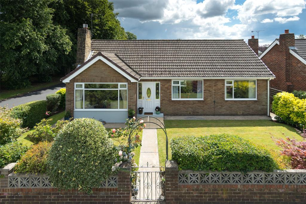 3 Bedrooms Bungalow for sale in Chester le Street