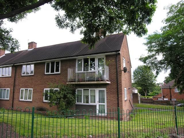 1 Bedroom Flat for sale in Dyas Road,Great Barr,Birmingham