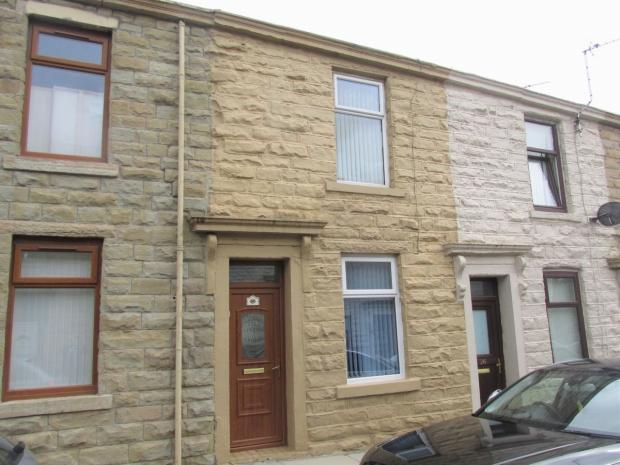 1 Bedroom Terraced House for sale in Derby Street Accrington