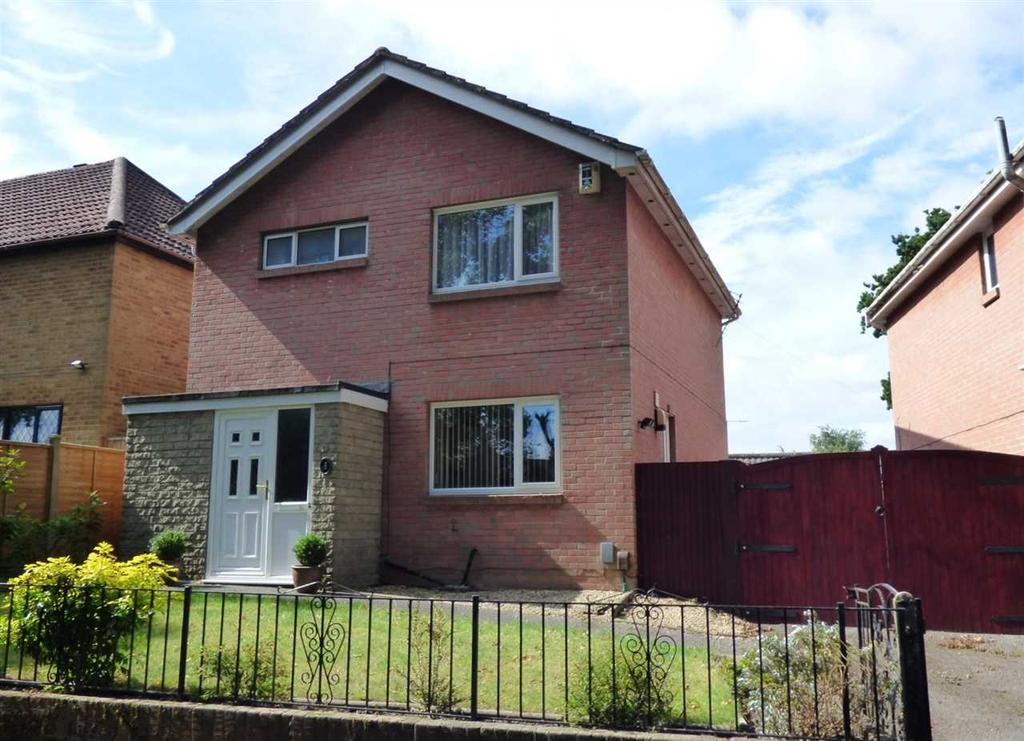 3 Bedrooms Detached House for sale in NO FORWARD CHAIN!