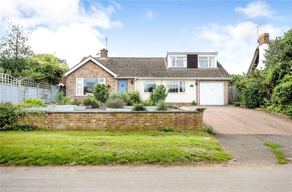 5 Bedrooms Detached House for sale in Bridge Street, Lower Moor, Pershore, Worcestershire, WR10