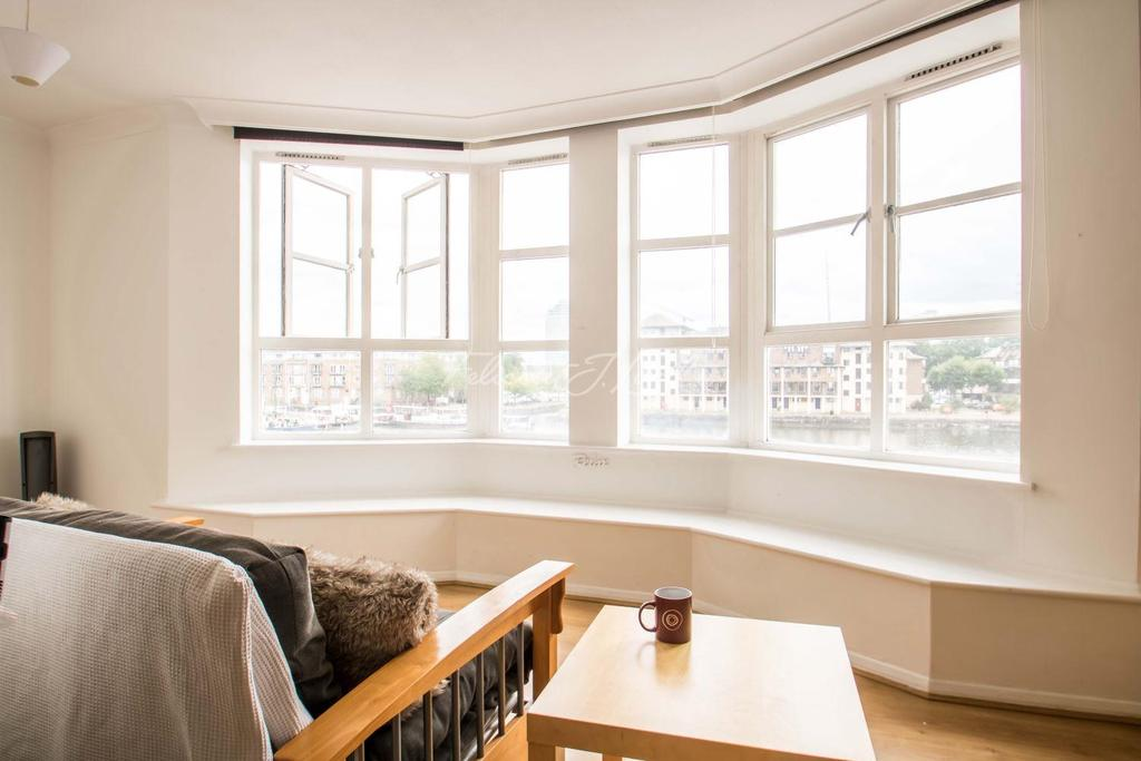 2 Bedrooms Flat for sale in Aland Court, Finland Street SE16