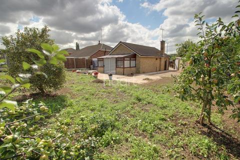 2 bedroom bungalow for sale - Pits Avenue, Braunstone Town, Leicester