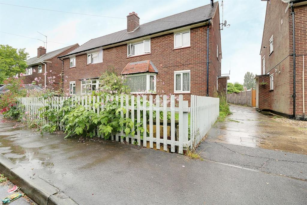 3 Bedrooms Semi Detached House for sale in Bedloes Avenue, Rawreth