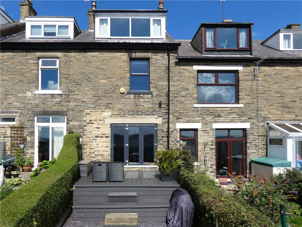 3 Bedrooms Unique Property for sale in South View Terrace, Baildon