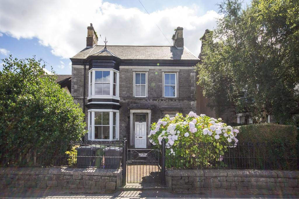 6 Bedrooms Detached House for sale in Church Walk, Ulverston