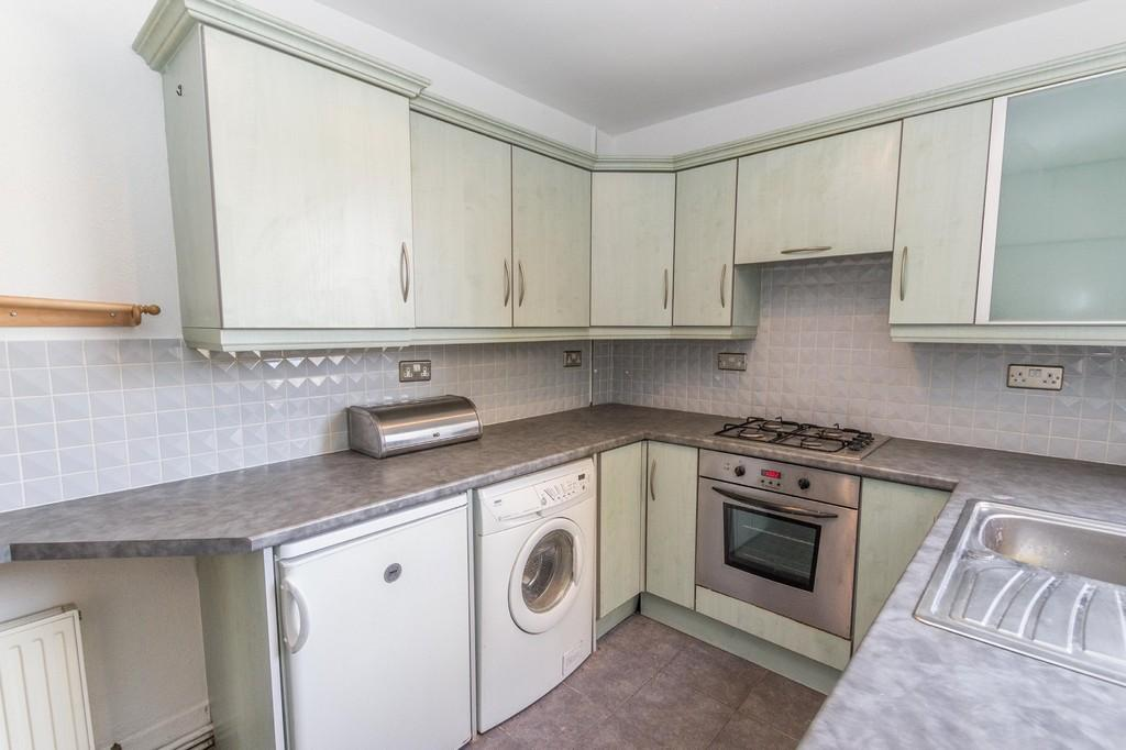 2 Bedrooms Terraced House for sale in High Cleator Street, Dalton-In-Furness