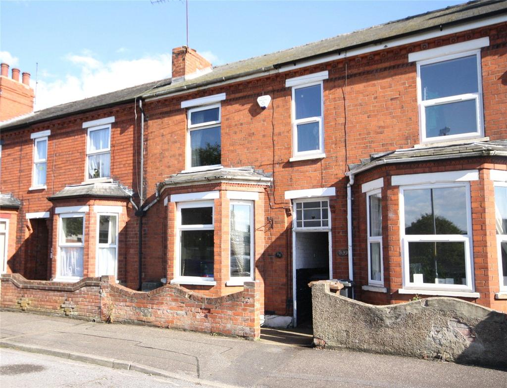 3 Bedrooms Terraced House for sale in Kingsway, Lincoln, Lincolnshire, LN5