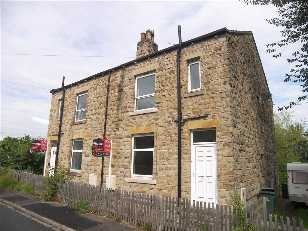 1 Bedroom Terraced House for sale in Bromley Road, Batley