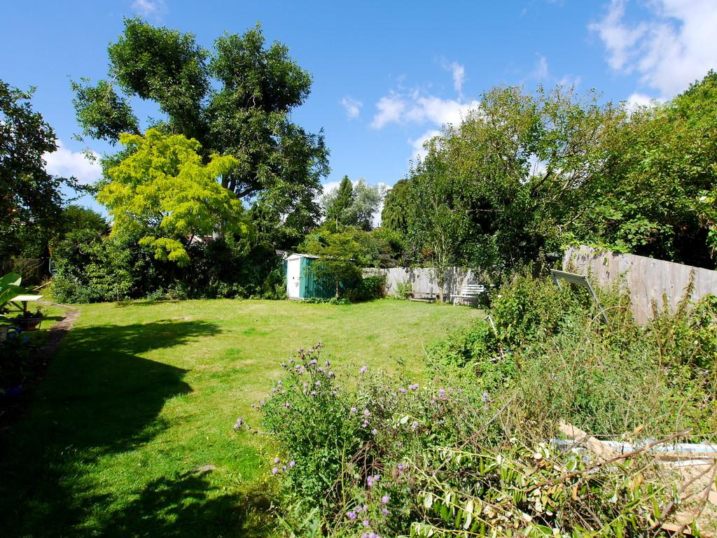 Land Commercial for sale in Rear of Gallows Hill Hadleigh