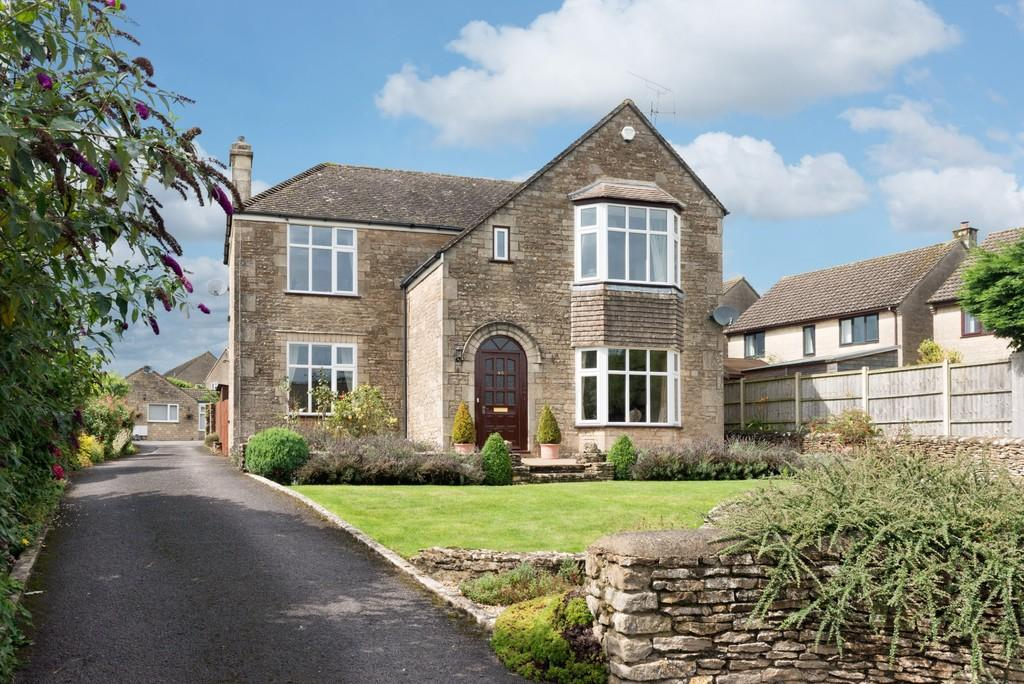 3 Bedrooms Detached House for sale in Tetbury