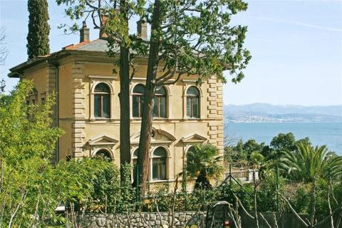 8 bedroom house  - Opatija, Istria, Croatia
