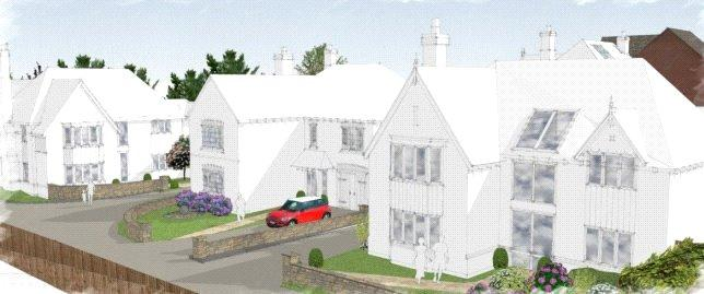 Plot Commercial for sale in Cross Hill Lane (Off Beacon Road), Loughborough, Leicestershire