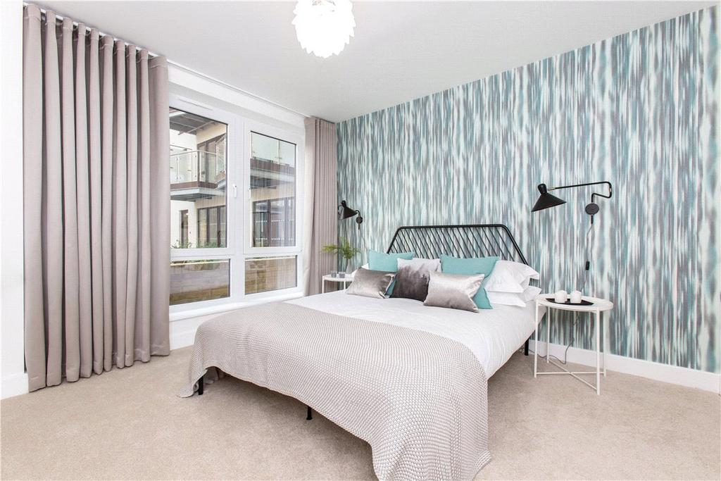 2 Bedrooms Apartment Flat for sale in Newmarket Road, Cambridge, CB5