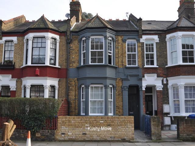 2 Bedrooms Terraced House for sale in John Ruskin Street, Camberwell, London, SE5 0PQ