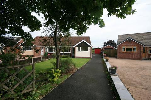 3 bedroom semi-detached bungalow to rent - Highfield Dr, Nantwich