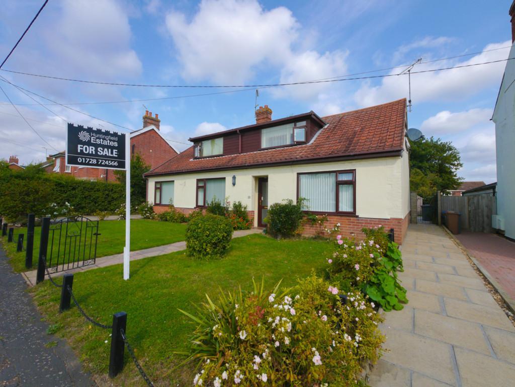 4 Bedrooms Chalet House for sale in Pembroke Road, Framlingham, Woodbridge