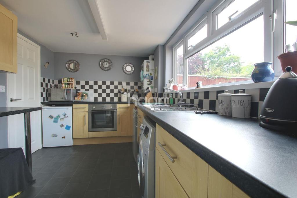 Bed And Breakfast Cherry Hinton