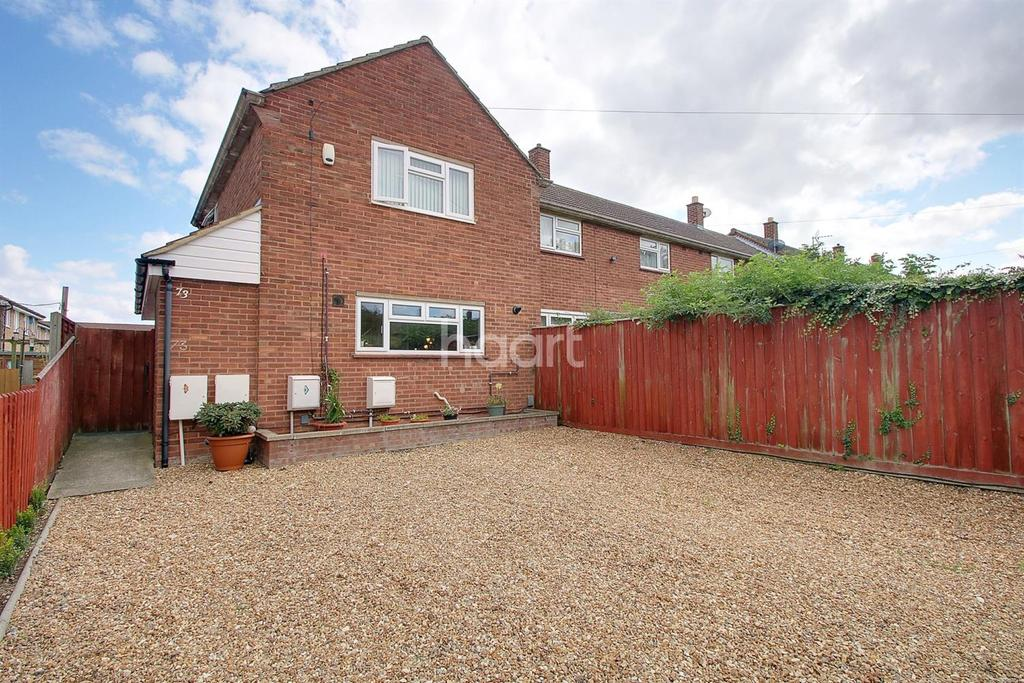 1 Bedroom Maisonette Flat for sale in Bridewell Road, Cherry Hinton, Cambridge