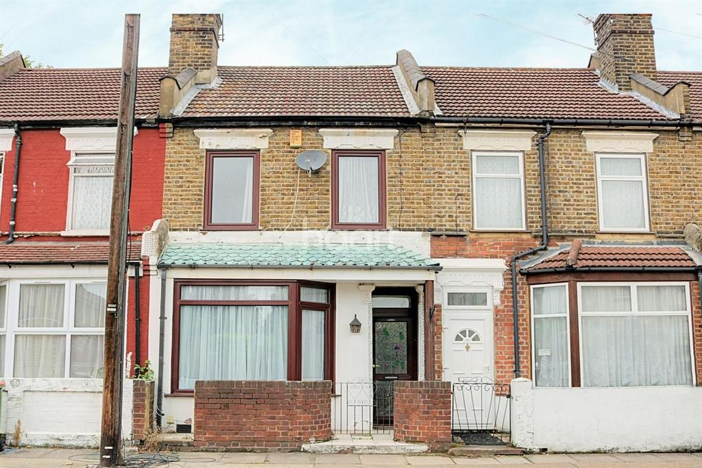 2 Bedrooms Terraced House for sale in Old Street, Plaistow