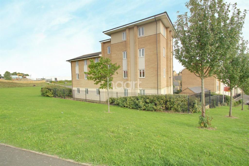 1 Bedroom Flat for sale in Harn Road, Hampton