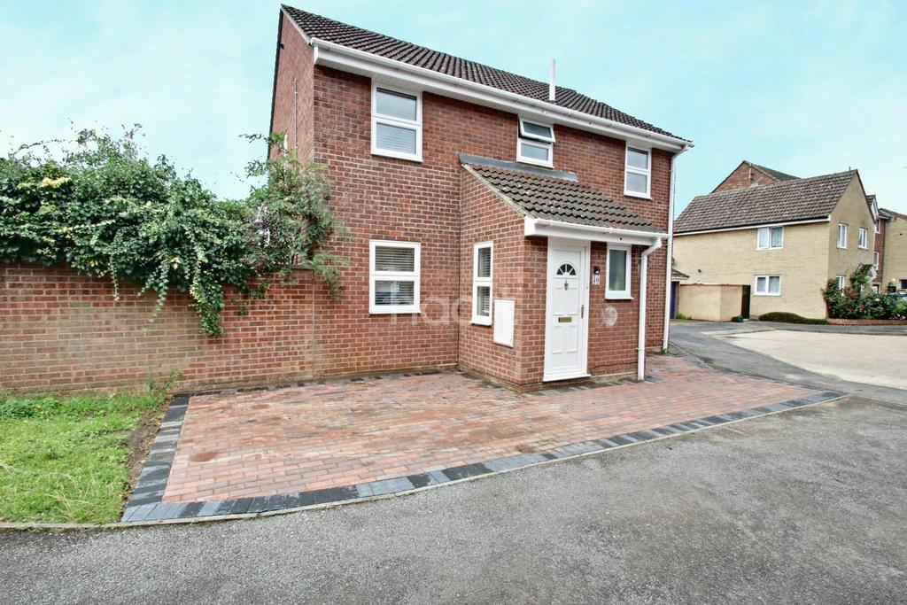 4 Bedrooms Detached House for sale in Abercorn Way, Grove Development, Witham, CM8