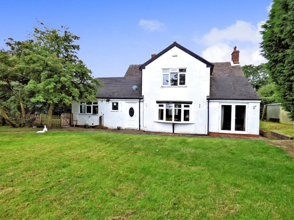 3 Bedrooms Cottage House for sale in Tuppenhurst Lane, Handsacre