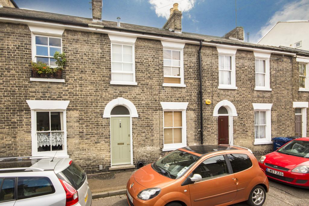 3 Bedrooms Terraced House for sale in Eden Street, Cambridge