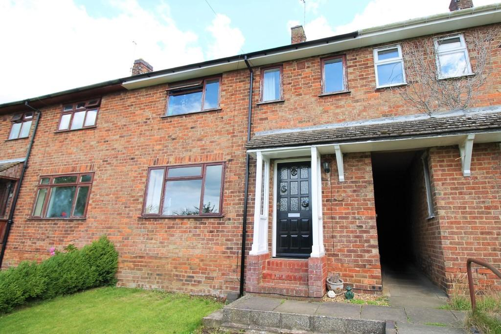 3 Bedrooms Terraced House for sale in Westfield Crescent, Welford