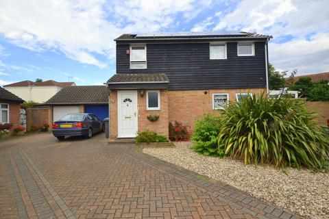 3 bedroom detached house for sale - Pocklington Close, Chelmsford, CM2 6SQ