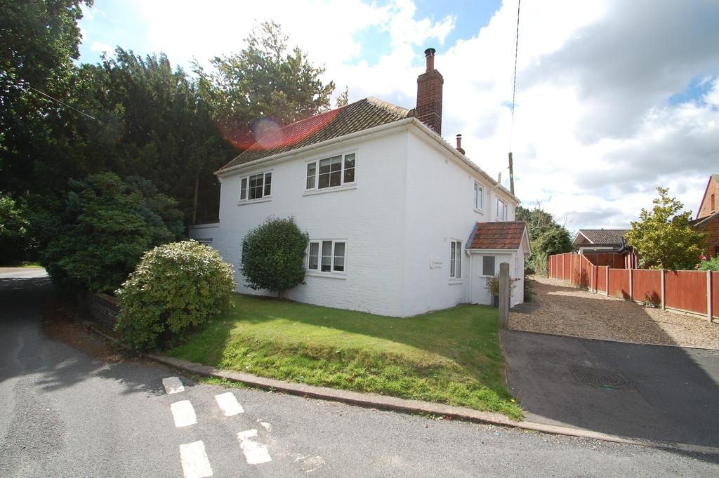 3 Bedrooms Cottage House for sale in School Road, Neatishead