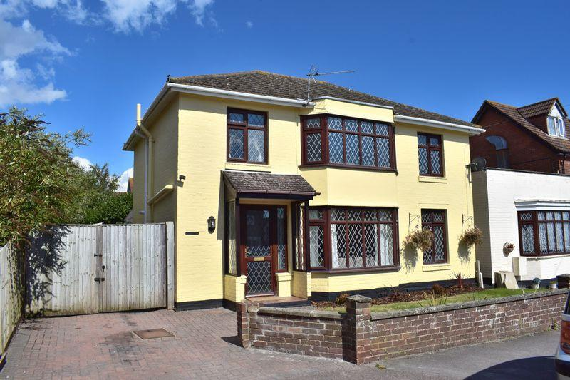 4 Bedrooms Detached House for sale in The Square, Southampton