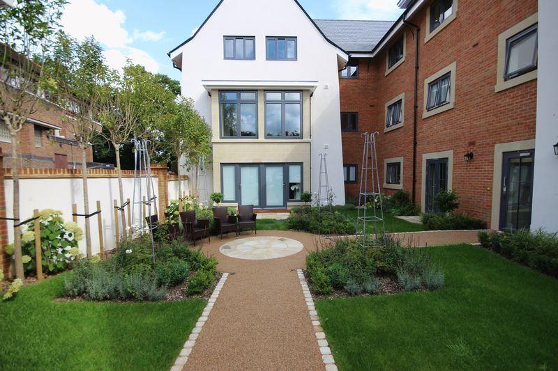 New Retirement Homes In Haywards Heath