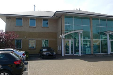 Office to rent - Nettlefold Road, Ocean Park, Cardiff