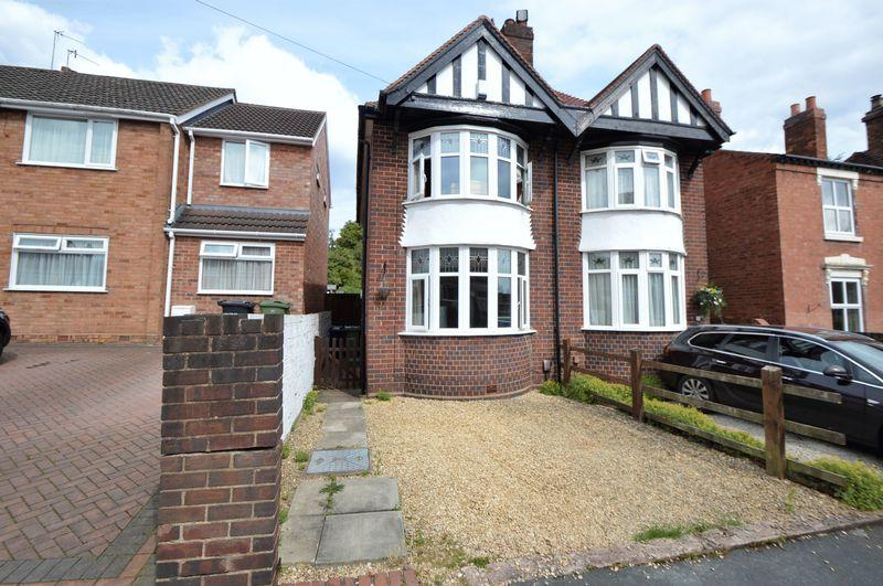 2 Bedrooms Semi Detached House for sale in Vale Street, Amblecote