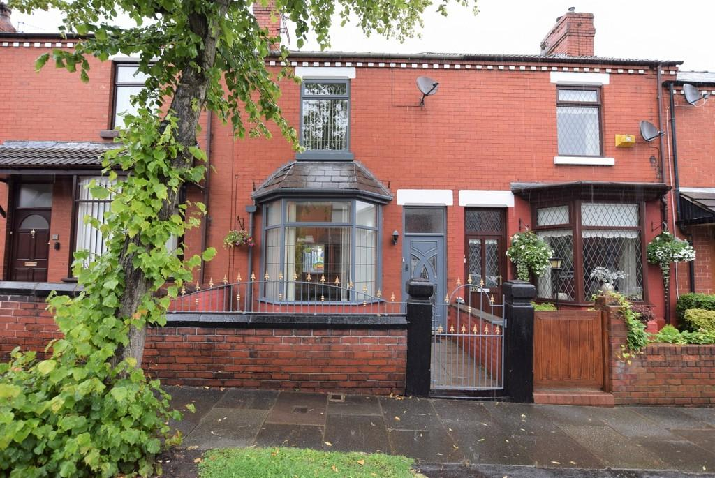 3 Bedrooms Terraced House for sale in Leslie Road, Toll Bar , St. Helens