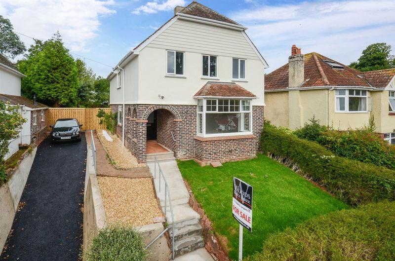 4 Bedrooms Detached House for sale in Laura Grove, Preston