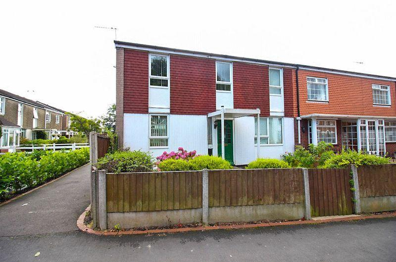 3 Bedrooms Semi Detached House for sale in Church Street, Bloxwich Walsall