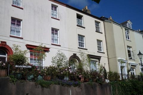 1 bedroom apartment to rent - Victoria Terrace, Bideford