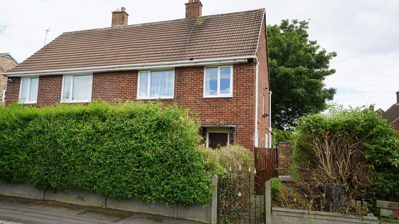 3 Bedrooms Semi Detached House for sale in ASHDOWN WAY, Benton