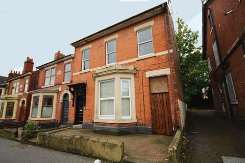 1 bedroom apartment to rent - MOUNT CARMEL STREET, DERBY