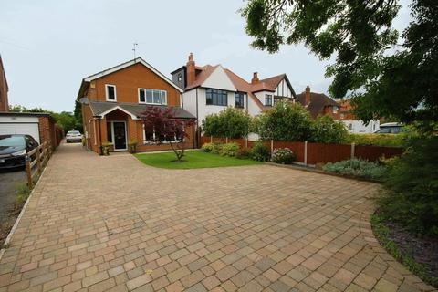 3 Bedroom Detached House To Rent   WESTON ROAD, ASTON ON TRENT, DERBY
