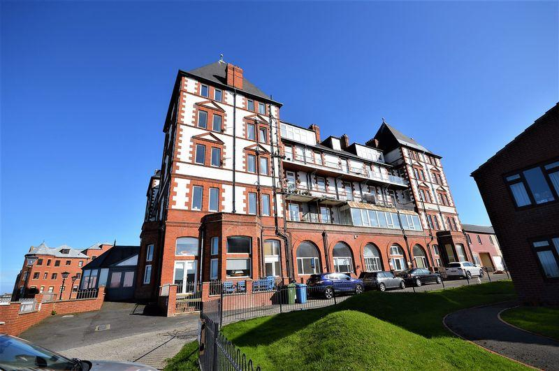 1 Bedroom Penthouse Flat for sale in Argyle Road, Whitby