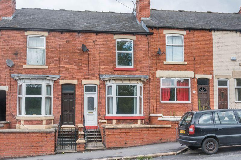 3 Bedrooms Terraced House for sale in Main Road, Darnall, S9 4QG - Recently Renovated