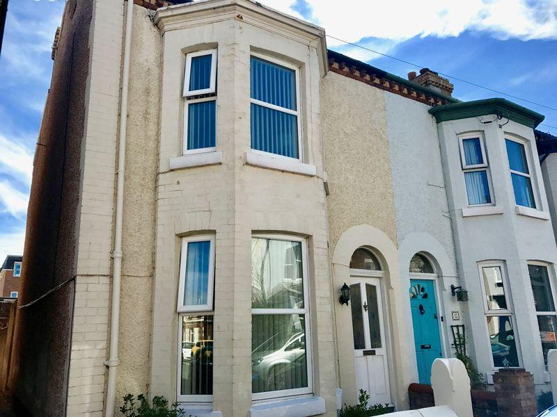 1 Bedroom Apartment Flat for rent in House Share, All Bills Inc - West Kirby