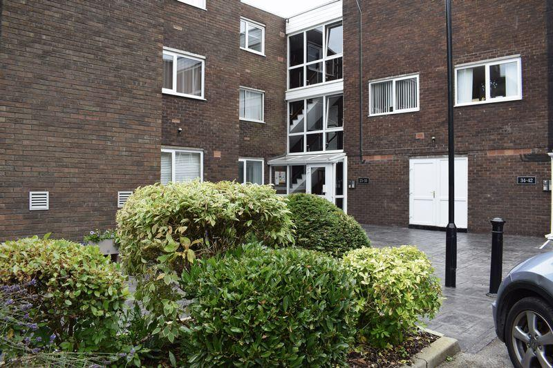 1 Bedroom Apartment Flat for sale in Burnell Court, Heywood