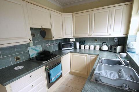 2 bedroom apartment to rent - 2 Bed Ground floor flat - Romilly Road west